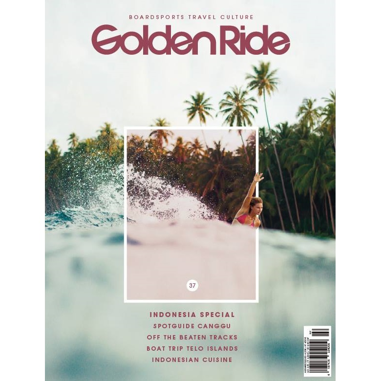 Golden Ride Ausgabe 37
