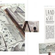 Land & She