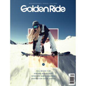 Golden Ride Ausgabe