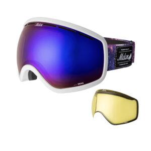 Melon Optics, Melon Snowboardbrille, Melon Goggle, Melon Chief