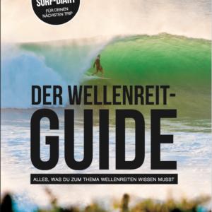 Der Wellenreit Guide von Lars Jacobsen