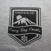 Schneeverliebt – Every Day Counts