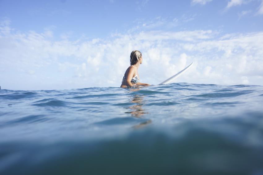 Surf Bikini, Surfbikini, Surf Bikini Top,