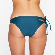 OY Apparel Sumba Bikini Pant Jungle Green back