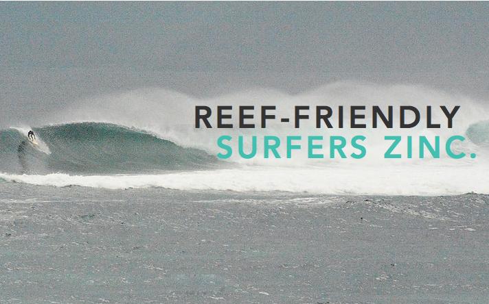 Mamaloha Surfers Zink, Mamaloha, Zink Surfen, Bio Zink Surfen