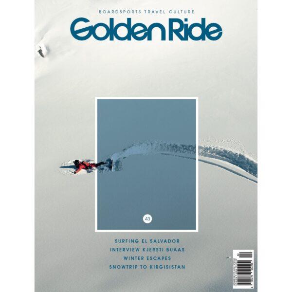 Golden Ride Ausgabe 43