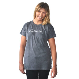 Zealous Clothing Aloha T-Shirt