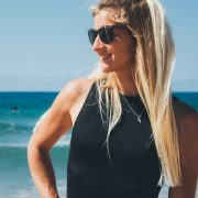 At Aloha – Fin Necklace