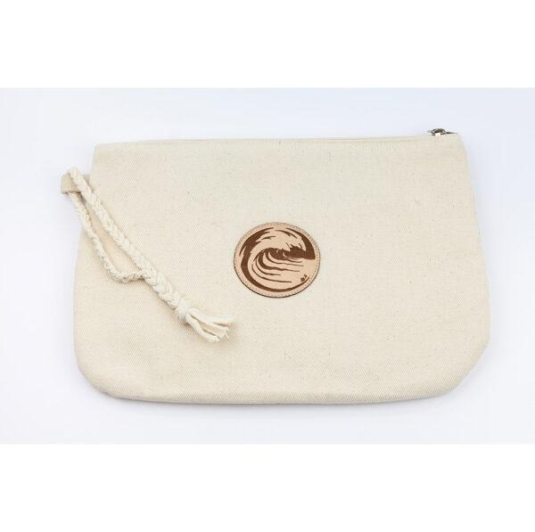 Jacare - Travel Wrist Bag Wave