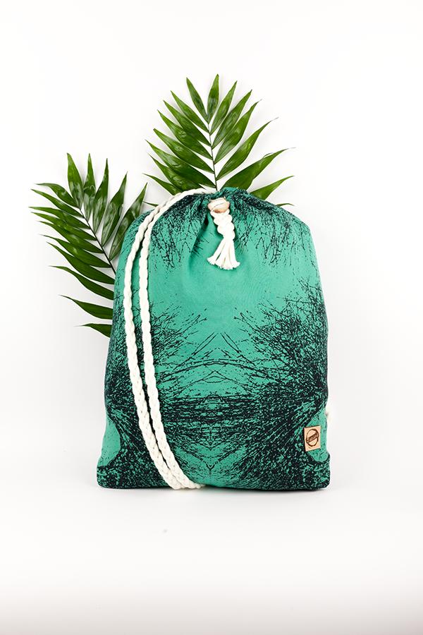 Jacaré Bags – Bali Beach Bag Junglefever
