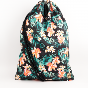Jacaré Bags – Beach Bag Floral Vibes Hawaii
