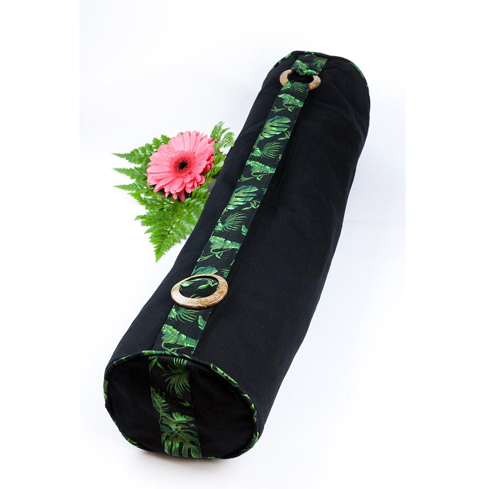 Jacare Bags -Yoga Bag Tropical Garden