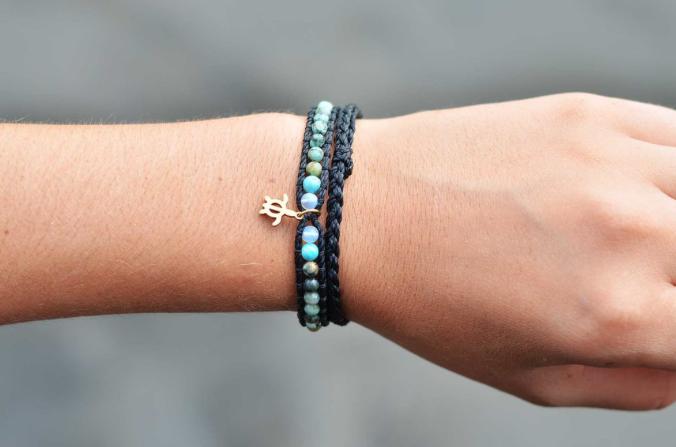 Shimmy Bracelets