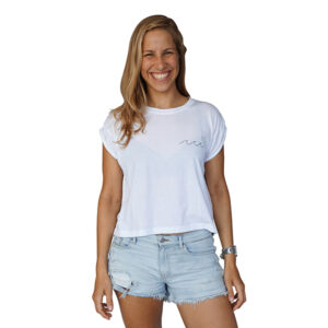 Zealous Ladyslider Crop Top