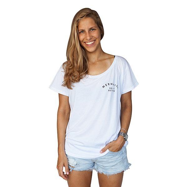 Zealous Mermaids do it better Shirt