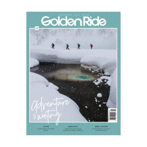 Golden Ride Magazine