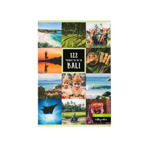 Indojunkies - 122 Things to Do in Bali