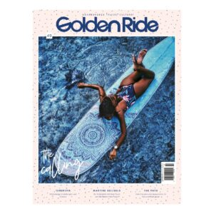 Golden Ride The Calling