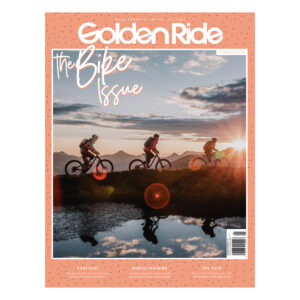Golden Ride Bike Ausgabe