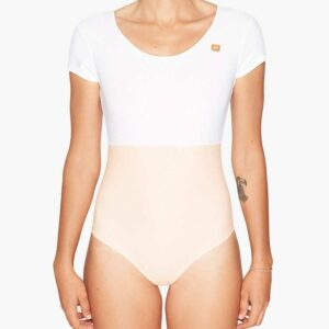 OY Swimsuit Sawu white cordure