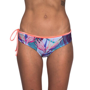 Zealous Surfbikini Basic Bottom Jungle Jam