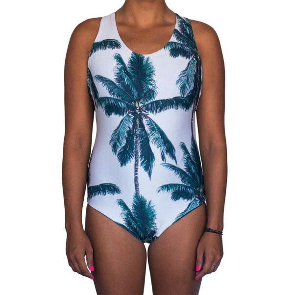 Zealous Surfsuit, Swimsuit