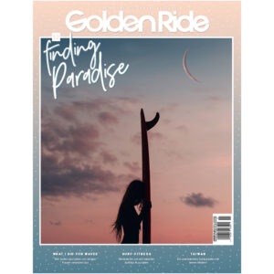 Golden Ride Surfmagazin