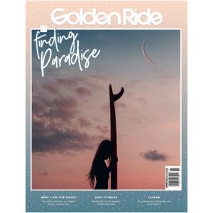 Golden Ride Surfmagazin